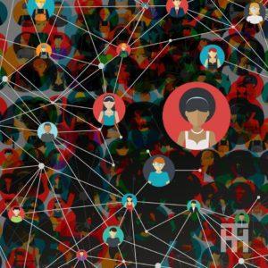 Infinito enquanto rede